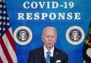 Biden ordenará a los estados que abran la vacunación a todos los adultos antes del 1 de mayo