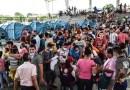 Preocupa la situación humanitaria por enfrentamientos en la frontera entre Colombia y Venezuela