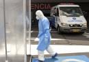 Hospitales y unidades de cuidados intensivos en Ecuador operan más allá del límite