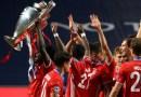 Sorteo de la Champions League: así quedaron los partidos de cuartos de final
