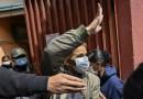 Abogado de Jeanine Áñez: El delito hubiese sido si ella no asumía la presidencia