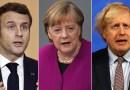 Los líderes mundiales se unen para pedir un tratado contra la pandemia: «Nadie está a salvo hasta que todos estemos a salvo»