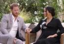 La familia real británica se hunde en una crisis tras las acusaciones de racismo en la entrevista de Harry y Meghan