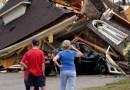 Al menos 5 personas muertas tras paso de tornado en Alabama, reportan las autoridades