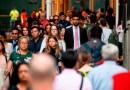 La recuperación de la pandemia se acelera: EE.UU. sumó 916.000 empleos en marzo