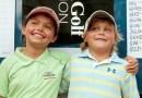 'The Short Game': Las estrellas femeninas del documental de Netflix están ayudando a cambiar el golf