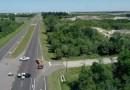 El gobernador de Florida, Ron DeSantis, dice que está tratando de prevenir una 'situación de inundación catastrófica' en el embalse del área de Tampa