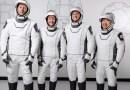 SpaceX, de vuelta al espacio con una cápsula reutilizada que transportará a cuatro astronautas