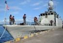 Tras el hallazgo de escombros, se cree que el submarino desaparecido de Indonesia se hundió, dice la Marina