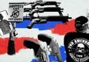 Biden alista primeras acciones limitadas sobre el control de armas