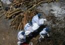 India supera los 200.000 muertos por covid-19; la OMS alerta por «tormenta perfecta»