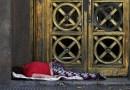 «Esto es parecido a estar muerto»: los nuevos pobres de América Latina