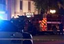 Cuatro personas, incluido un menor, murieron en un tiroteo masivo en Orange, California