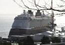 Disney extiende suspensión de cruceros por pandemia de coronavirus