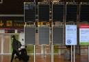 España impone cuarentena a los pasajeros procedentes de la India