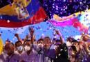 Las 5 cosas que debes saber este 12 de abril: Lasso derrota a Arauz en las elecciones de Ecuador