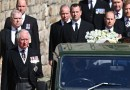 Minuto a Minuto: funeral príncipe Felipe, duque de Edimburgo