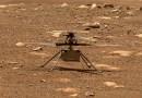 ¿Por qué se aplazó el vuelo del helicóptero Ingenuity en Marte? ¿Qué sucedió?