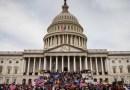 Agente de policía del Capitolio de EE.UU. supuestamente dijo a las unidades que solo monitorearan a los manifestantes 'anti-Trump' el 6 de enero