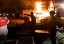 Cuatro muertos en atentado con carro bomba en Pakistán frente al hotel donde, según informes, se alojaba el embajador chino