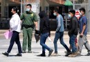 EE.UU. va en camino de encontrarse con un récord de 2 millones de migrantes en la frontera sur, según estimaciones del Gobierno