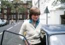 La princesa Diana tendrá una placa conmemorativa en el apartamento de Londres en el que vivía antes de casarse con el príncipe Carlos