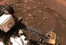 El rover Perseverance produjo oxígeno en Marte