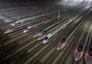 Pasado, presente y futuro: la evolución de la increíble red ferroviaria de alta velocidad de China