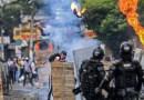Dictan prisión preventiva contra 3 presuntos involucrados en asesinato de policía durante protestas en Colombia