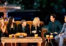«Friends: The Reunion» es el episodio que está lleno de nostalgia