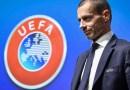 UEFA abre expediente disciplinario a tres gigantes europeos tras su participación en la Superliga