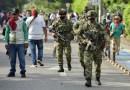 Presidente de Colombia llama a la calma en Cali tras jornada confusa y violenta