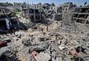 Desafíos Globales: El conflicto entre Israel y los palestinos estremece al mundo