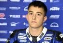 Jason Dupasquier, piloto de Moto3 de 19 años, muere en accidente en el Gran Premio de Italia