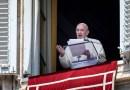 El papa Francisco expresa su preocupación por las protestas en Colombia