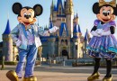 Conoce las 5 atracciones con las que Disney World celebra 50 años