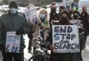 Las fuerzas policiales de toda Europa son acusadas de realizar «perfiles étnicos» al detener y registrar a las personas