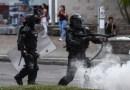 ¿Qué es el Esmad, el Escuadrón Móvil Antidisturbios de Colombia, y por qué es tan polémico?