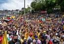 Lo que dejan nueve días de protestas en Colombia