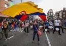 Minuto a minuto de la situación en Colombia: así avanza la nueva jornada de protestas