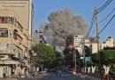 Situación en Israel: minuto a minuto de los ataques con cohetes