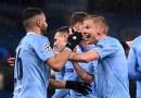 Manchester City alcanza su primera final de Champions League