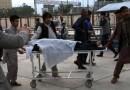 Al menos 30 muertos y 52 heridos en una explosión cerca de una escuela en Kabul