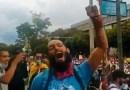 Declaran muerte cerebral a Lucas Villa, manifestante que recibió 8 disparos en Colombia
