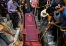 Voces de la tragedia en el metro de la Ciudad de México: «Oía muchos gritos. Mucha desesperación. Eso me hizo reaccionar»