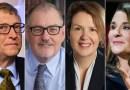 Los abogados en el divorcio de Bill y Melinda Gates también trabajaron en la separación de Jeff Bezos y MacKenzie Scott