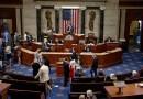 Cámara de Representantes aprueba crear comisión para investigar ataque al Capitolio del 6 de enero