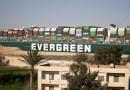 El canal de Suez se está ampliando: ¿será suficiente para evitar otro atasco?