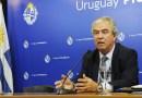 Luis Alberto Heber será ministro del Interior en Uruguay tras la muerte de Jorge Larrañaga