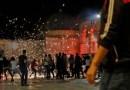 Hay al menos 100 heridos tras segunda noche de enfrentamientos entre la policía israelí y palestinos en Jerusalén, según Palestinian Red Crescent